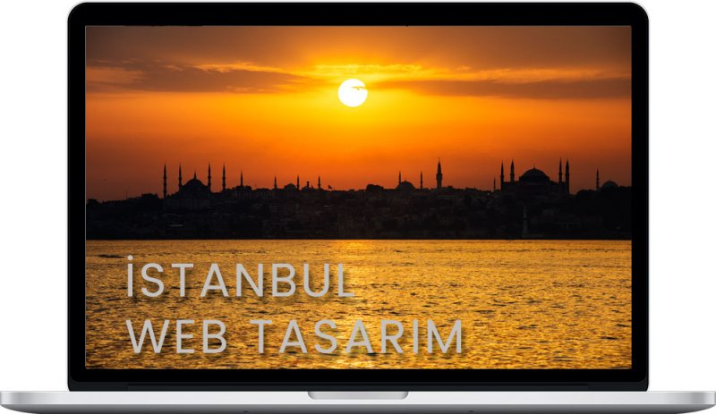 İstanbul Web Site